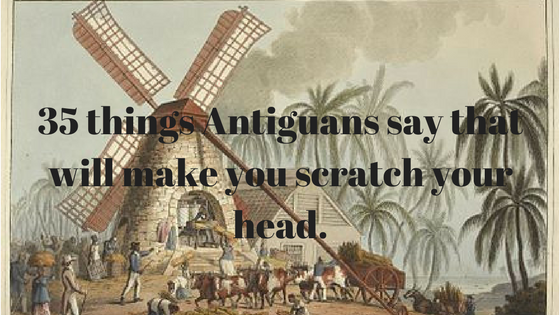35 Things Antiugans say