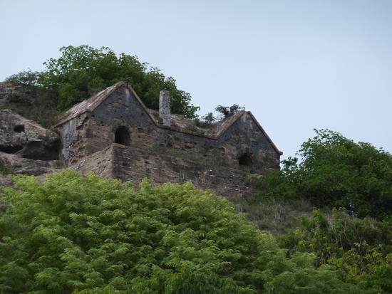 the-fort barrington