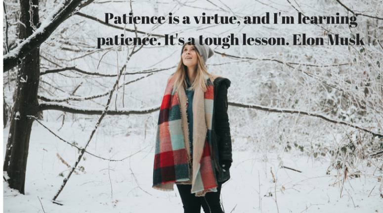 Patience is a virtue, and I'm learning patience. It's a tough lesson. Elon MuskRead more at- https-%2F%2Fwww.brainyquote.com%2Fquotes%2Fquotes%2Fe%2Felonmusk567252.html.png