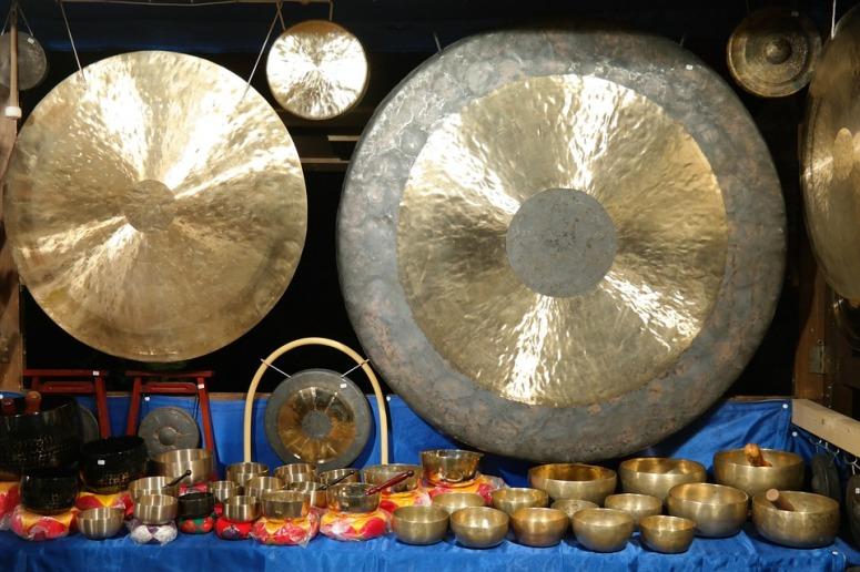 gong-232244_960_720